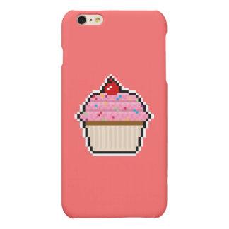 Pixel Art Cupcake Speck Case