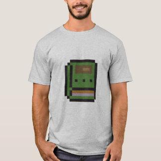 Pixel Book T-Shirt