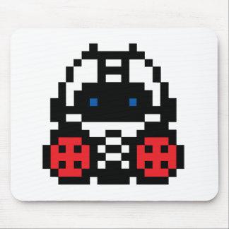 Pixel Boxer Mouse Pad