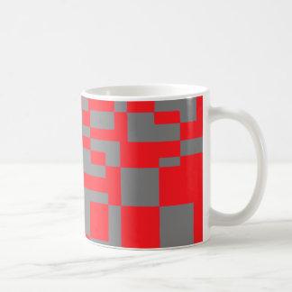 Pixel Coffee Mug
