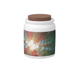 pixel crash candy jars