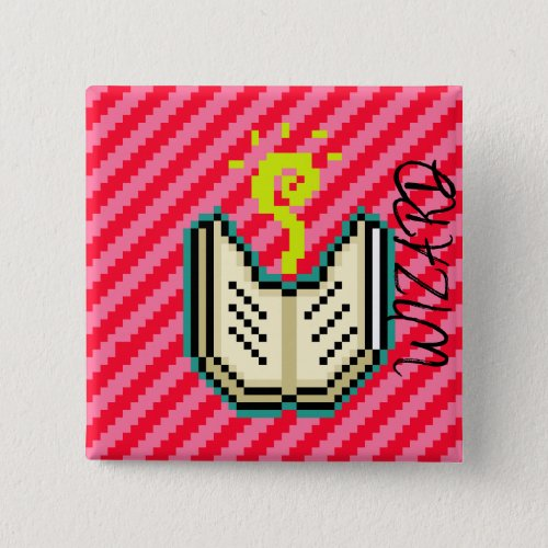 Pixel DnD Class Wizard Button