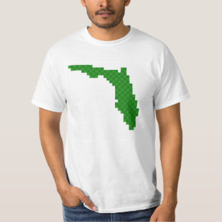 Pixel Florida T-Shirt
