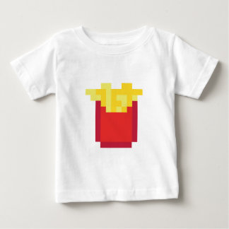 Pixel fries baby T-Shirt
