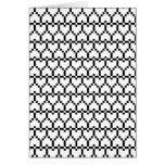 Pixel Hearts Card