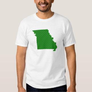 Pixel Missouri T-Shirt