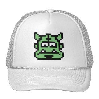 Pixel Ogre Mesh Hat