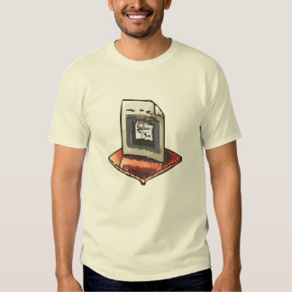 Pixel Page T-Shirt