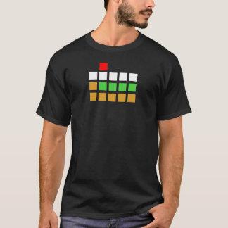 Pixel pie key lime T-Shirt