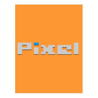 Pixel Postal