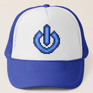 Pixel Power Hat