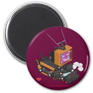 Pixel Pup v1.0 Magnet