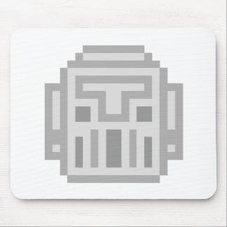 Pixel Robot Mouse Pad