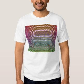 Pixel-shaded illumination (app) shirt