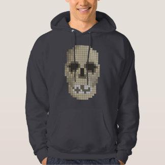 Pixel Skull Shirt