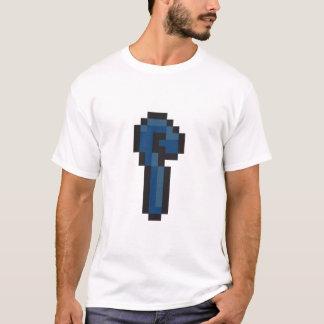 Pixel Staff T-Shirt