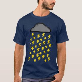 Pixel Storm (Big) T-Shirt