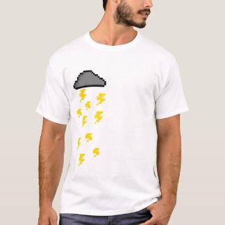 Pixel Storm (Small) T-Shirt