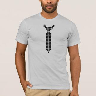 Pixel Tie - Shirt