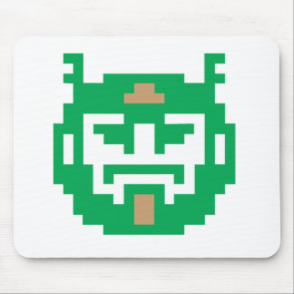 Pixel Troll Mouse Pad