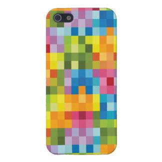 Pixelated iPhone 5 Cobertura