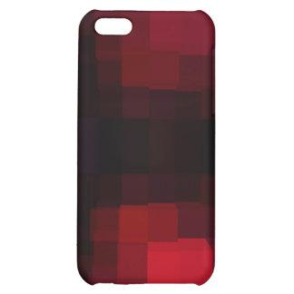 Pixelated rojo