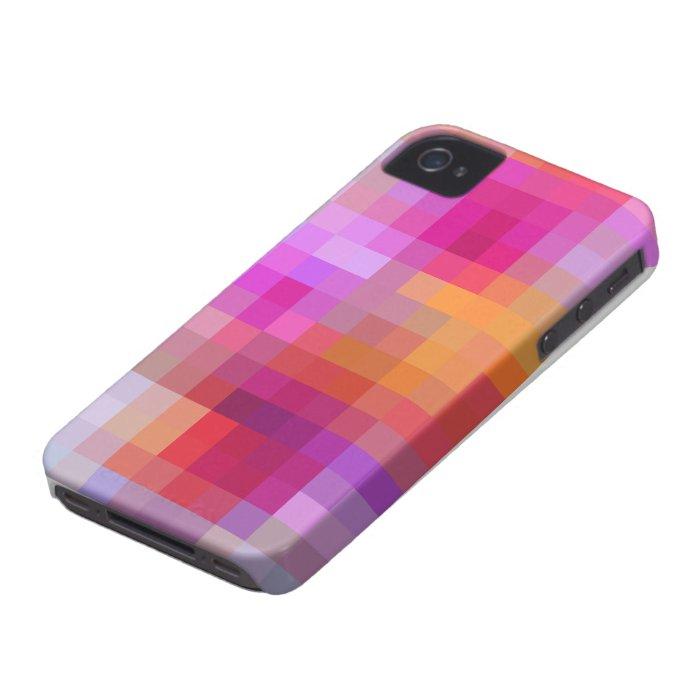 pixelphone iPhone 4 cover