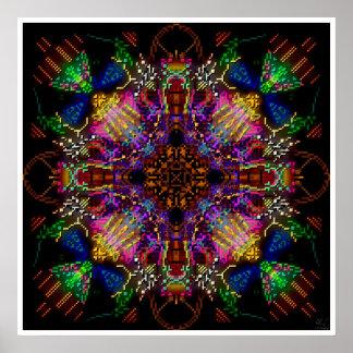 Pixels 3 poster