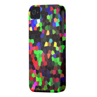Pixels of Color - Iphone 4 Case