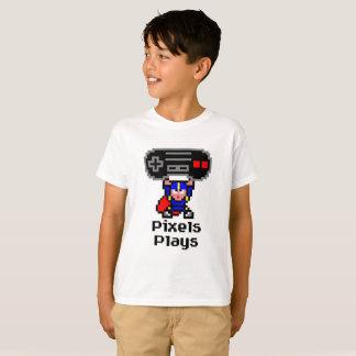 Pixels Plays Child's Value Combo Shirt