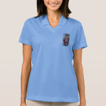 Pixie1 Art23 Polo Shirt