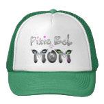 Pixie Bob Cat Mom Gifts Trucker Hat