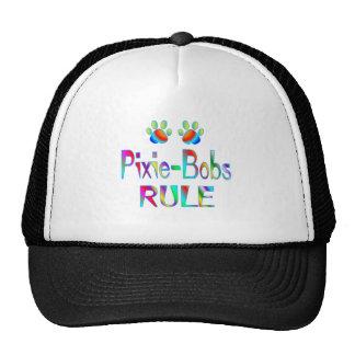 Pixie-Bobs Rule Hats