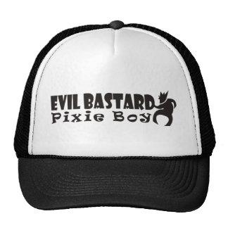 pixie boy 3.JPG Trucker Hat