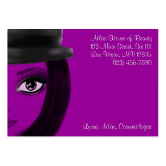 Pixie Business Card
