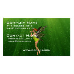 Pixie Business Cards
