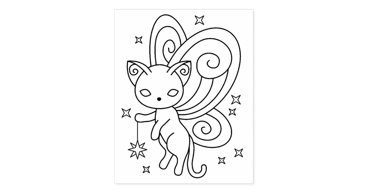Winged Wolf Angel Coloring Pages | Train coloring pages, Angel ... | 630x1200