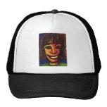 Pixie Cut Hats