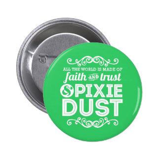 Pixie Dust Pin