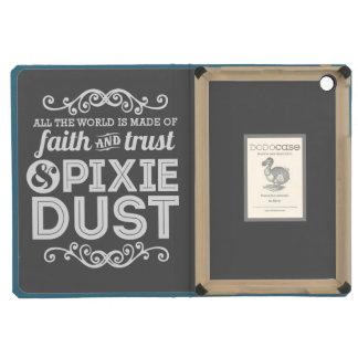 Pixie Dust iPad Mini Retina Covers