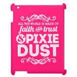 Pixie Dust Cover For The iPad