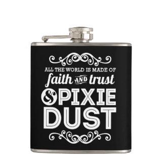 Pixie Dust Flask
