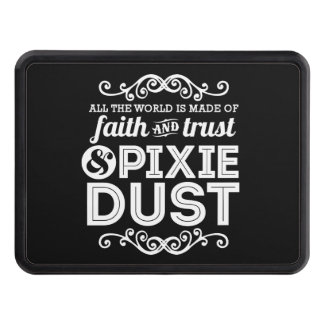 Pixie Dust Hitch Cover
