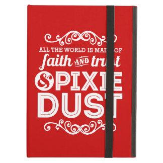 Pixie Dust iPad Air Cover