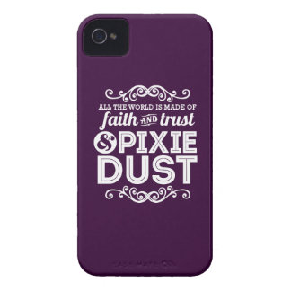 Pixie Dust iPhone 4 Cover