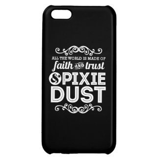 Pixie Dust Cover For iPhone 5C