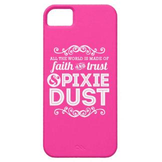 Pixie Dust iPhone SE/5/5s Case