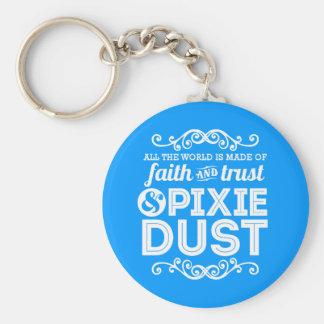Pixie Dust Keychain
