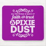 Pixie Dust Mouse Pad