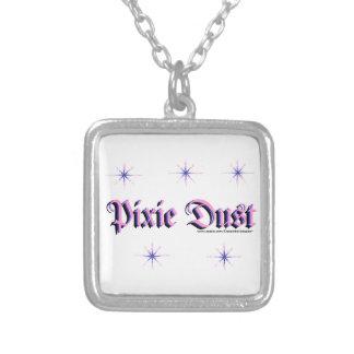 Pixie Dust Custom Necklace